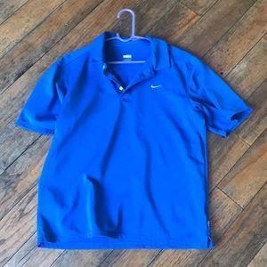 Nike Shirts - Nike M Dry Fit Polo 👕